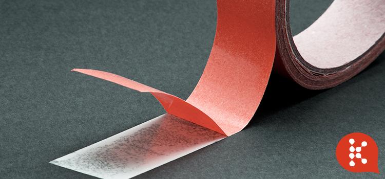 Características e aplicações dos adesivos