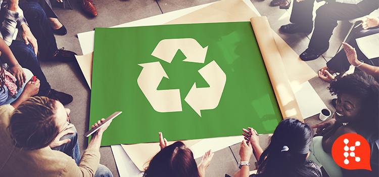 A sustentabilidade aplicada a empresas químicas e petroquímicas